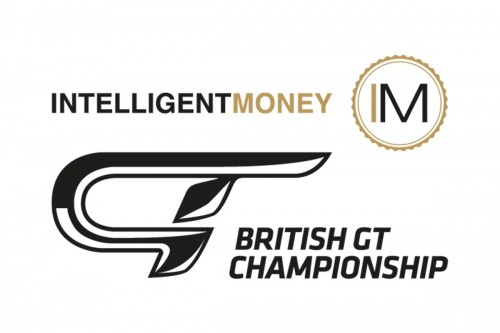 View article: British GT presents Intelligent Money as title sponsor