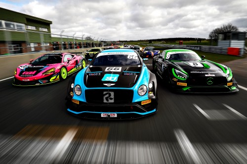 View article: British GT Media day round-up